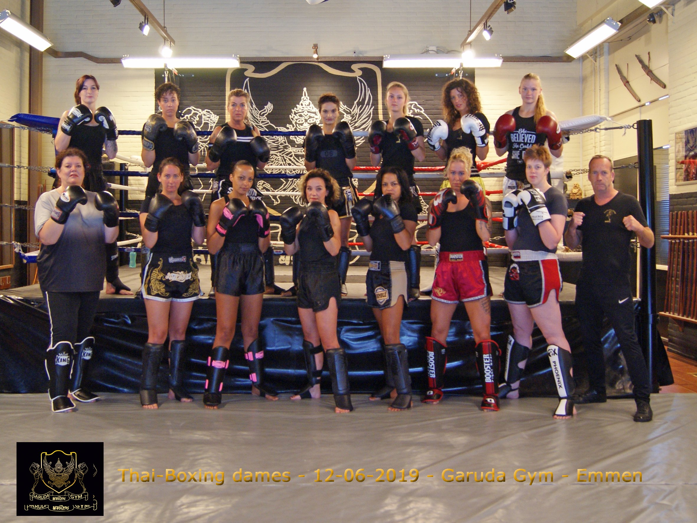 l DSC04301 - Thai-Boxing dames - 12062019